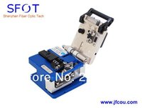 Wholesale Fiber Cleaver FC S Fiber Optic Cleaver High Precision Cleaver Fiber Cutter