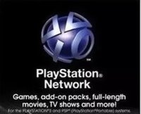 Wholesale PSN PS PSV PS4 pounds account containing pounds finish the five days only days