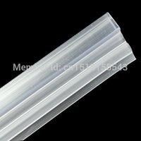 bath screen door - Bath Shower Screen Seal Strip mm Curved Flat Glass Bath Door Up to mm for Gap New