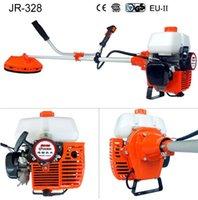 Wholesale 31CC Cheap Price A flexible shaft brush cutter grass trimmer garden machine