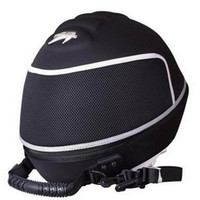 Wholesale Motorcycle Helmet Bag Carrying Pro biker Motorcycle Biking Racing Scooter Helmet