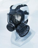 Wholesale Chinese Military PLA Gas Mask FMJ05