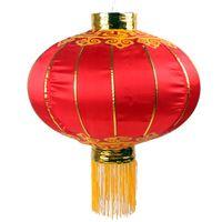 Gros-Lantern mircofabric lanterne décoration décoration mystifié
