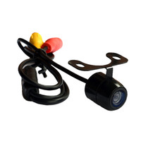 Wholesale HD CCD Car rear camera car camera Angle Car Rear View camera parking assist order lt no track