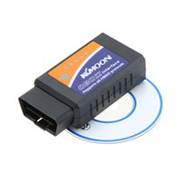 automotive - Wi Fi wifi ELM ELM327 OBD OBD2 OBDII Protocols Auto Car Diagnostic Interface Scanner tool K658