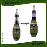 Cheap cool fire ii starter kit Best cool fire 2 kit