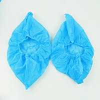 Wholesale China Nonwoven Shoe Cover With High Quality OEM Acceptable Nonwoven Cheap Best Disposable Shoe Cover