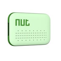 Wholesale Nut Bluetooth Tracker Smart Finder Itag Locator Luggage Wallet Phone Key Anti Lost Reminder for IOS Or Android System With Colors