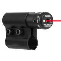 beam scope - 1x Tactical Red Laser Beam Dot Laser Sight Scope for Pistol Rifle Weaver Mount Rail L0811