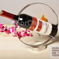 Wholesale Stainless Steel Red Wine Rack Size x25x9cm