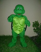 Mascot Costumes Free Size Turtle Warriors Hotsale Mascot Costume Adult Size High Quality Turtle Warriors Character Costumes Fancy Dress Suit