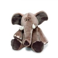 baby brother doll - 40pcs cm NICI Elephant Stuffed Animals Toys Movies TV Jungle Brothers Plush Dolls Toy Cartoon Anime NICI Elephant Baby Toy Birthday Gift