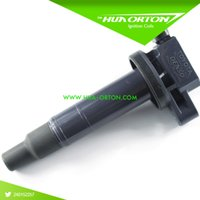 Wholesale OEM Auto Ignition Coil for Toyota Prius Scion xA Yaris New Denso Brand