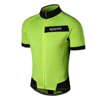Wholesale Sublimation top quality fashion design cycling shirt men s cycling jersey