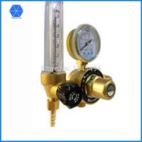 Wholesale CO2 Argon pressure regulator Argon Gas pressure regulator Argon regulator