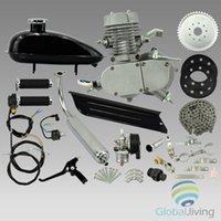 bicycle engine - 2 Stroke cc Motorised Bicycle Motorized Push Bike Petrol Engine Kits