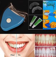 tooth whitening kit - Teeth Whitening Tooth Whitener Health Oral Care Toothpaste Whitening Gel Hot