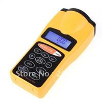Wholesale Laser Pointer Ultrasonic range Distance Meter Measurer