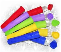 Cheap Ice Lolly Popsicle Mold Best silicone ice