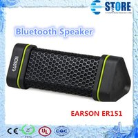 Cheap 2 Anti scratch speaker Best Universal Riding Dustproof speaker ER151