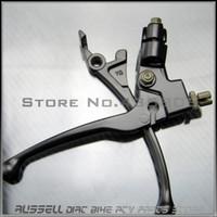 Wholesale Clutch Lever Brake lever For Perch SDG SSR Taotao Roketa Coolster ATV CRF XR mm handlebar dirt pit bike