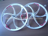 Wholesale 15129 Alloy Wheels bike one group inch mountain bike wheels rims card fly rotodyne disc brakes