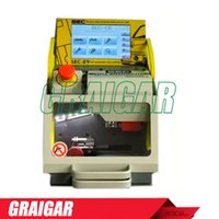 Wholesale SEC E9 automatic key cutting machine key maker machine