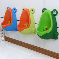 Wholesale Boy Potty Training Bathroom Urinal Pee Aid Wall Mounted Large Cartoon Cute Baby Children Standing Potties
