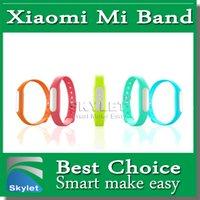 Android age logo - Smart Watch XiaoMi Bracelet MiBand Bluetooth Bracele For Xiaomi MI4 M3 MIUI Waterproof Sleep Fitness Tracker Wristbands NO LOGO Quality