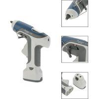 Wholesale Pro sKit GK High Quality V Cordless Hot Melt Glue Gun LED Lights For DIY Model Living Craft With Block Gine