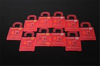 Wholesale Newest Unlock Card R SIM RSIM RSIM directly used for iphone6 plus s c iOS6 X X WCDMA GSM CDMA