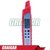 barometer types - AZ Heat Stroke Prevention Meter Pen Type Heat Index Meter Tester pen weather detection meter temperature humidity barometer