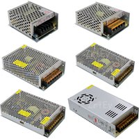 Wholesale CE ROHS UL CSA SAA V A A A A A A Led Transformer W W W W W W Power Supply For Led Modules Led Strips