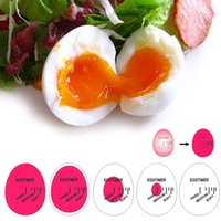 Wholesale Best for Colour Changing Egg Timer Time Kitchen Cooking Boiled Eggs Soft Hard Thermometer