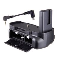 Wholesale Travor BG G Vertical Battery Grip MB D10 for Nikon D5300 D5200 D5100 Adapter Hot Worldwide