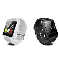Wholesale Smart Watch Smart Wristbands Smart Bracelet with Bluetooth Passometer Barometer Altitude Meter Entertainment Health Monitoring etc