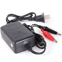 sealed lead acid battery - 12V Volt Sealed Lead Acid Rechargeable Battery Charger APC UPS SLA Computer