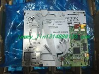 Wholesale 100 New Clarion disc cd changer loader mechanism with PCB for FD5L5F C821 FE Car MP3 radio systems