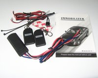 anti hijack - English Version RFID GHz wireless car immobilizer Anti hijacking on and off intelligent anti hijacking