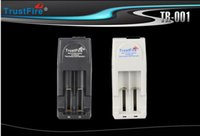Wholesale TrustFire TR Multi Purpose Lithium Mod Battery Charger Dual channel Trust Fire Tr chargers for DHL