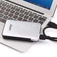 500gb external hard drive - EAGET G30 quot USB TB TB GB HDD External Hard Drive Portable Mobile Hard Disk TB TB GB with Encryption Tool
