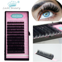 beauty case eyelashes - Case mm D Volume Mink Eyelash Extensions Sets Mixed Eye Lashes in Professional Lash Beauty Suppliers