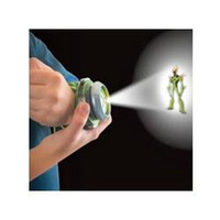 aliens watch - New Cartoon BEN Kids Children Projector Watch Alien Force OMNITRIX