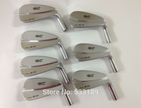 Wholesale golf Royal collection pro zx forged iron set