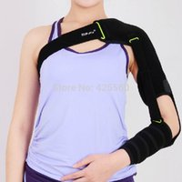 arm slings for shoulder - Health Care Braces Supports Shoulder Brace Support Arm Sling For Stroke Hemiplegia Subluxation Dislocation Recovery Rehabilitation
