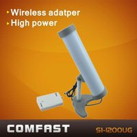 sinmax - new factory price Realtek L Mw chpset high power wireless usb adapter wifi adapter Sinmax SI UG