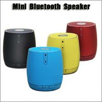 application technology - New Kingone K3 APP wireless Bluetooth mini speaker with Unique APP application control technology blue