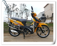 Wholesale Mr motorcycle Thai curved girder vehicle Model of curved beam moped motorcycle manufacturers selling men and women