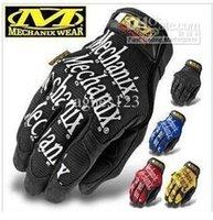 Wholesale Genuine MECHANIX WEAR SOF NAVY SEALS DEVGRU Gloves F1 Gloves Racing Gloves