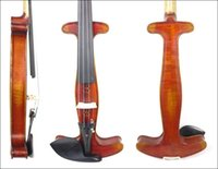 Wholesale The Period Acoustic Silent Violin Special Edition Rare Find Handmade Oil Varnish Spruce wood